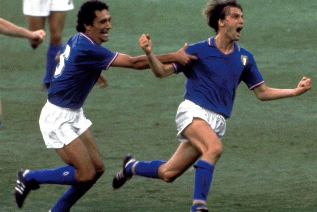 Tardelli, Italia-Germania