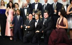 Game of Thrones' trionfa agli Emmy Awards