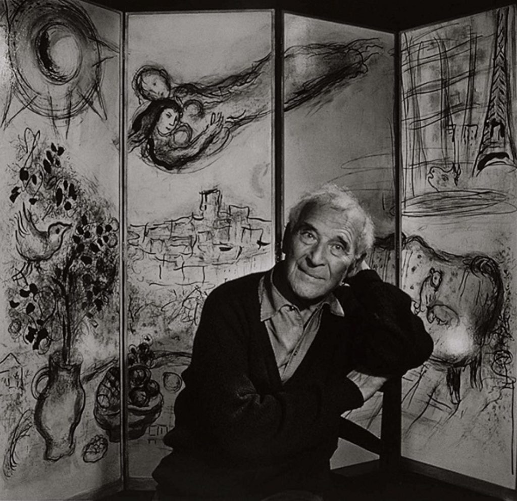 Marco Chagall