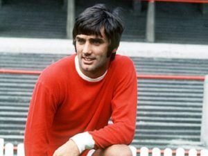 George Best, Pallone d'Oro 1968