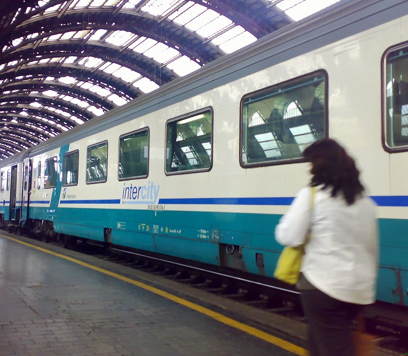 sciopero treni intercity