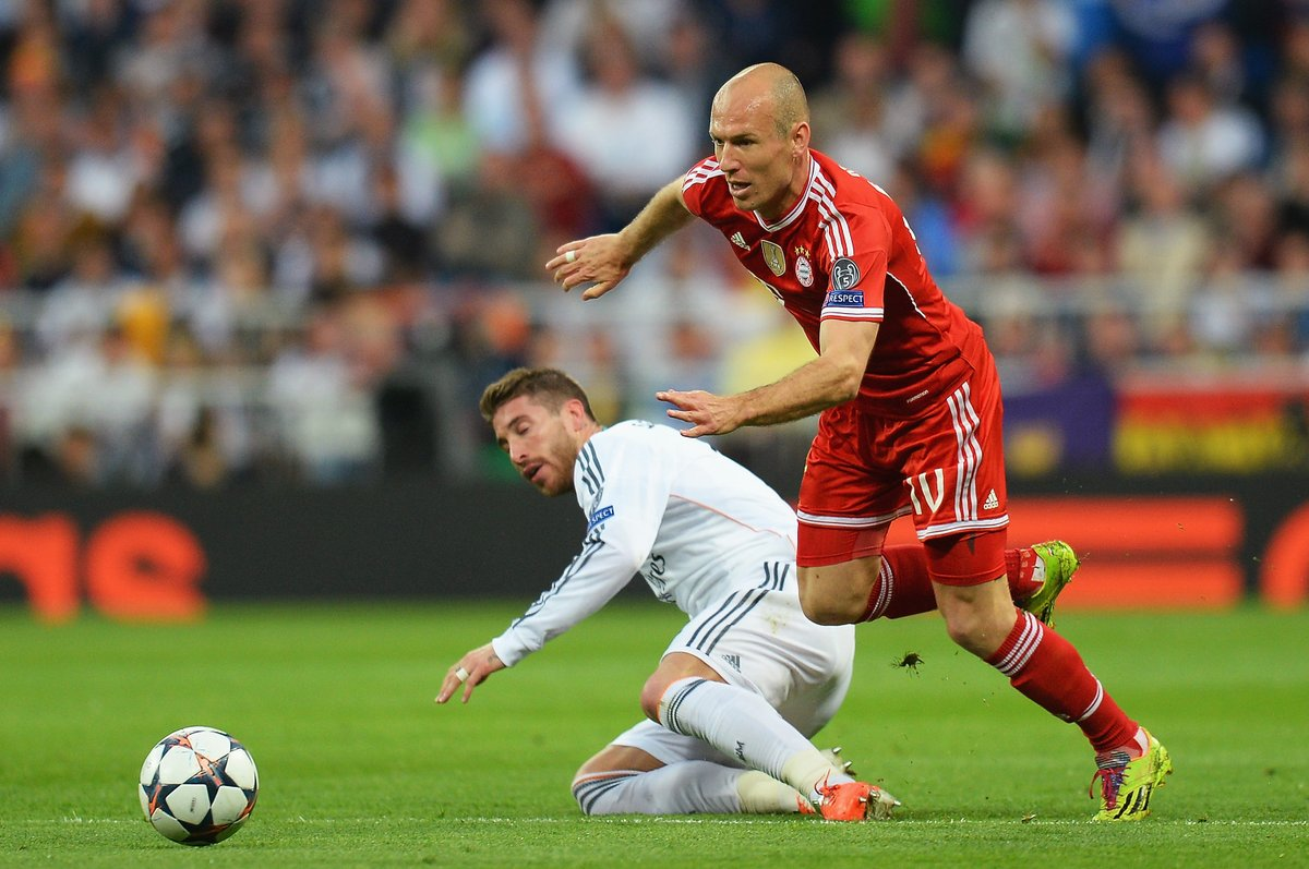 pronostico bayern monaco real madrid champions league pronostici