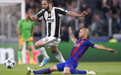 pronostico barcellona juventus champions league pronostici