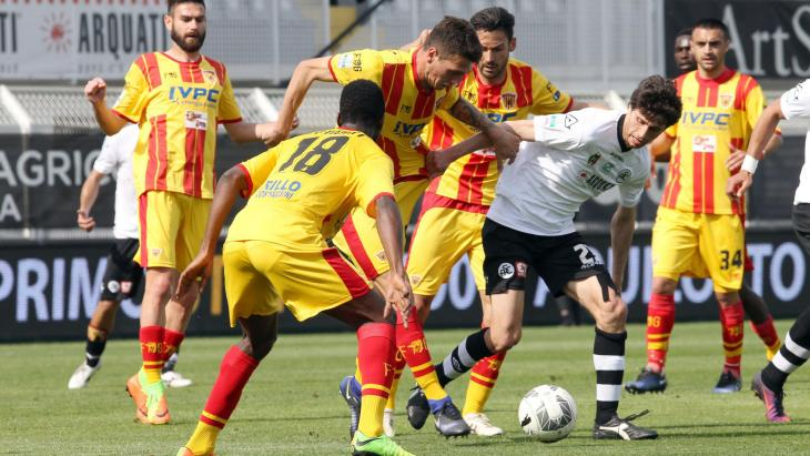 Playoff Serie B: Benevento in semifinale