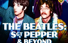 The Beatles: Sgt. Pepper & Beyond film documentario cinema