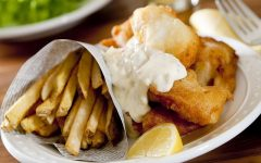 fish e chips