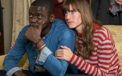 get out lingua originale film
