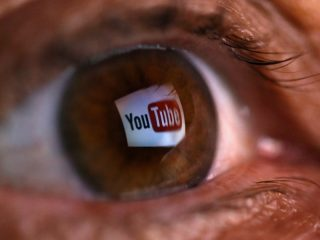 video isis youtube