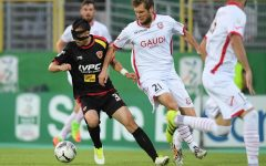 pronostici finale playoff serie b benevento carpi
