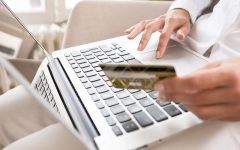 banking online shopping online sicurezza e-commerce