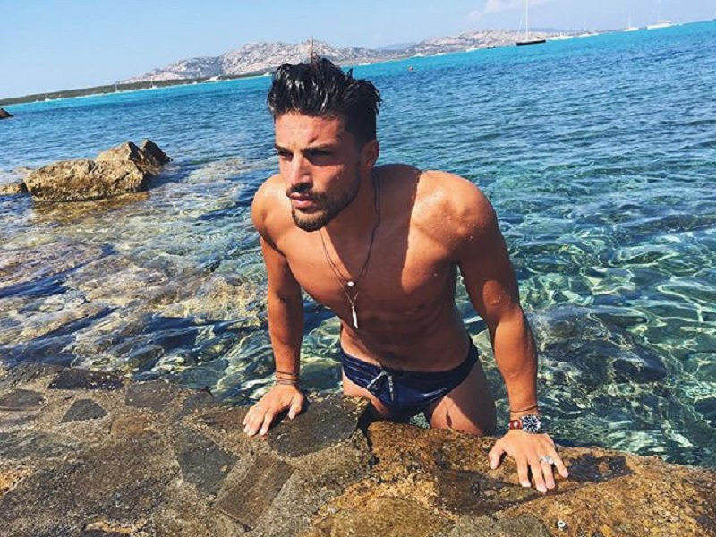 fashion blogger: Mariano Di Vaio