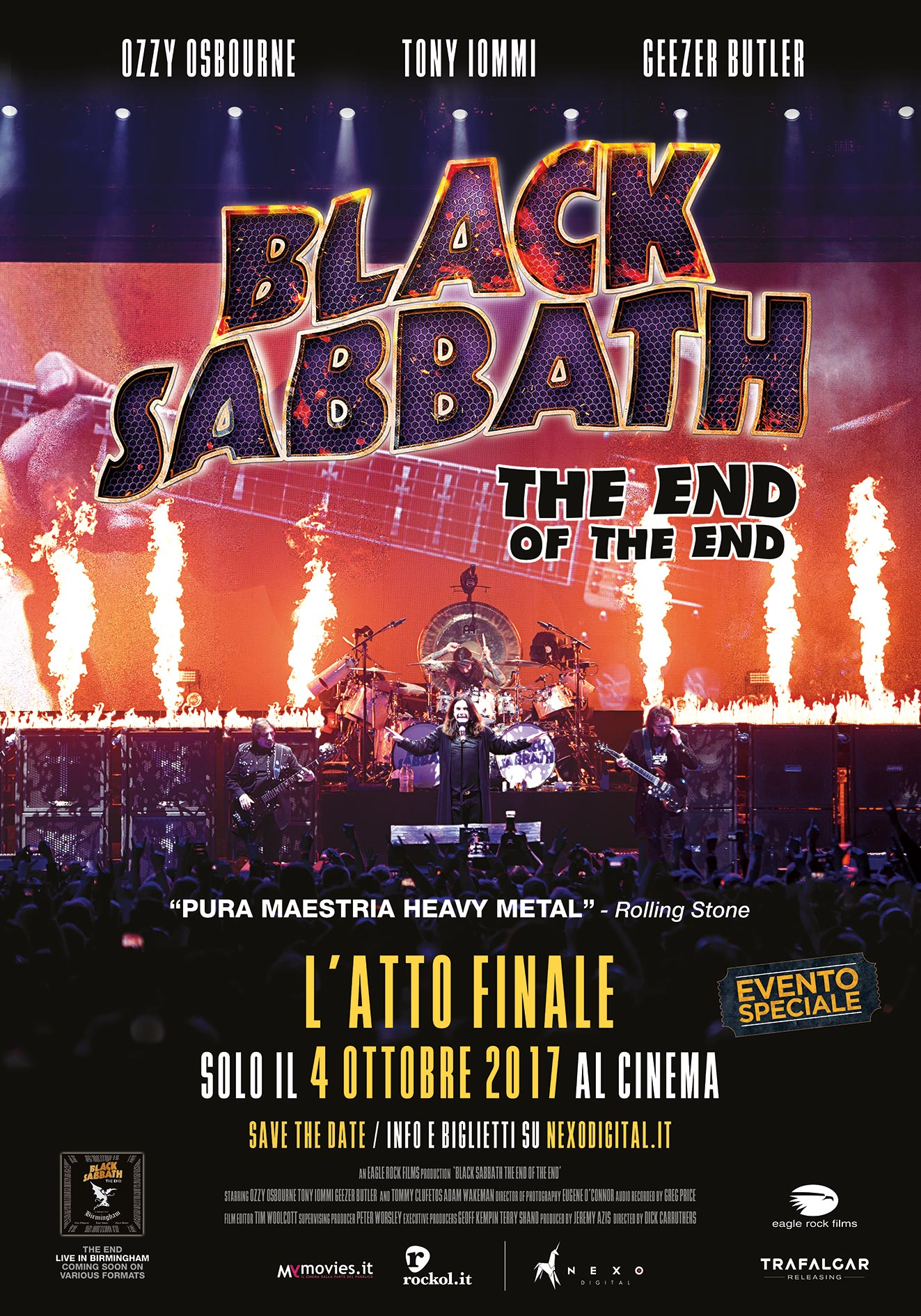 black sabbath film cinema ottobre