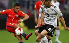 pronostici confederations cup pronostico finale cile germania portogallo messico