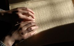 libri braille non vedenti