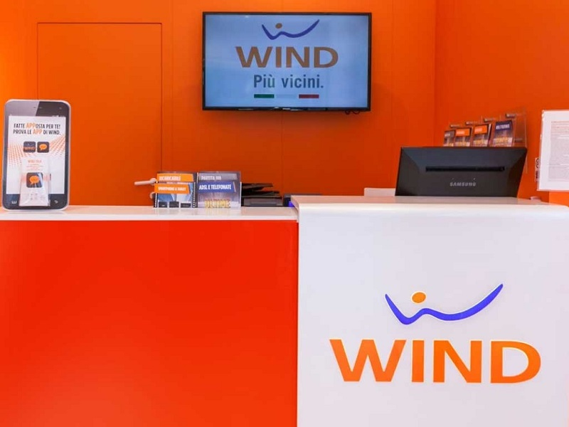 wind multa antitrust