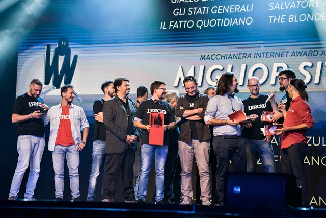 macchianera internet awards 2017 vincitori