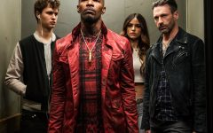 baby driver film lingua originale cinema
