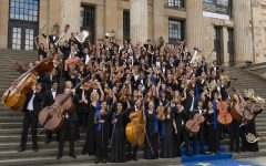 European Union Youth Orchestra nuova sede ferrara