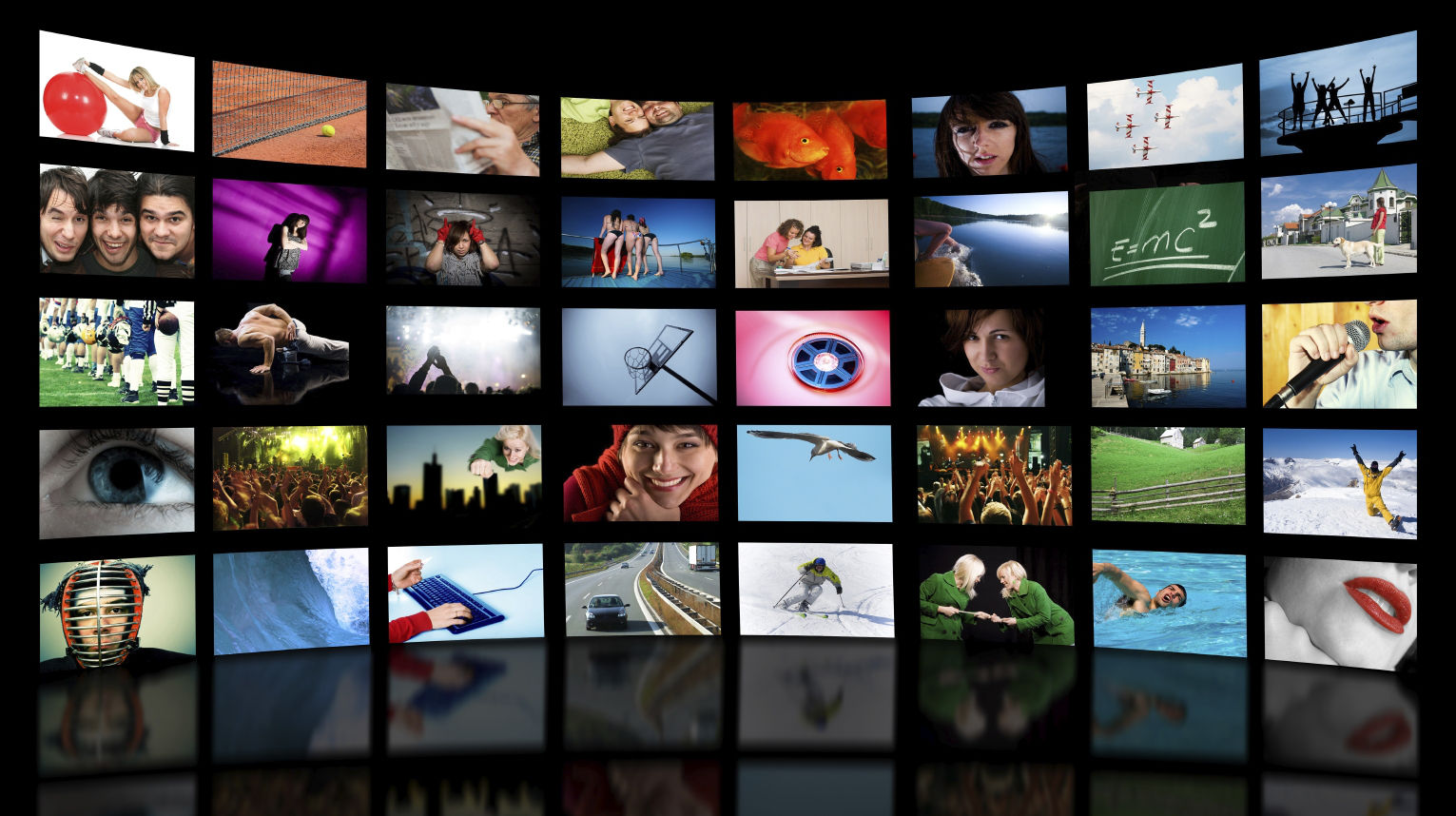 pay tv tradizionale online straming film serie tv