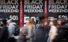 black friday 2017 24 novembre shopping sconti