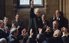 darkest hour film cinema storia winston churchill anteprima dicembre