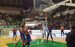 soundreef mens sana siena sconfitta 80-86 dalla pasta cellino cagliari in serie a2 girone ovest