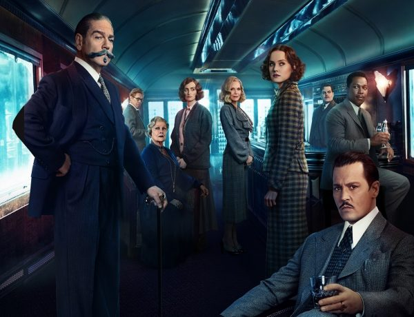 Murder on the Orient Express in lingua originale