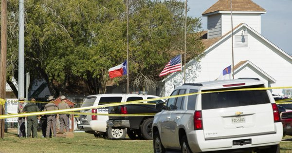 strage texas sutherland springs chiesa battista killer ex militare
