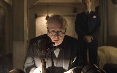 The Darkest Hour in lingua originale arriva al cinema