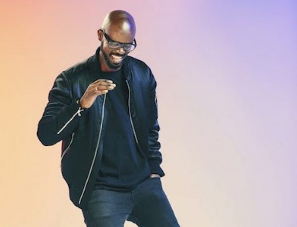 Black Coffee al Tenax di Firenze