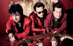 Green day in arrivo a Firenze Rocks 2020
