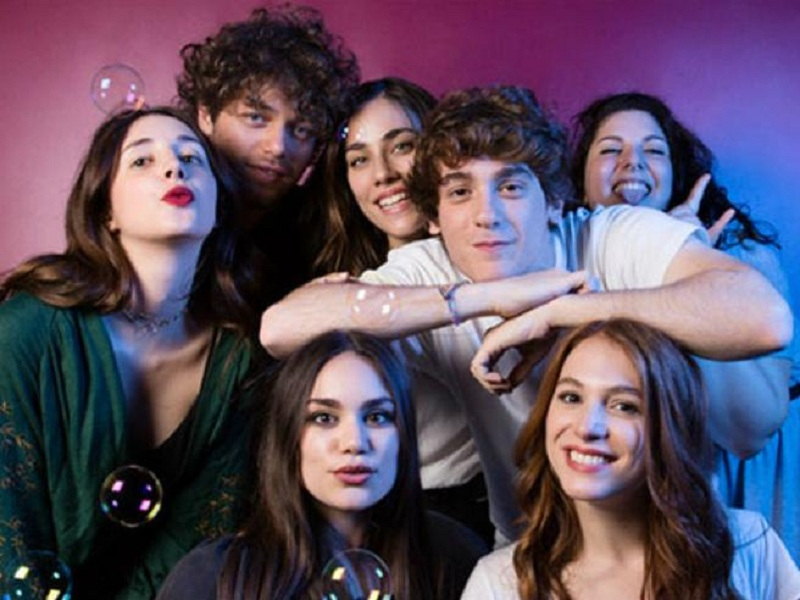 Share the Love: Milano ospita la prima convention dedicata a Skam. Due giorni di full-immersion in cui i fan della serie potranno incontrare i loro attori preferiti