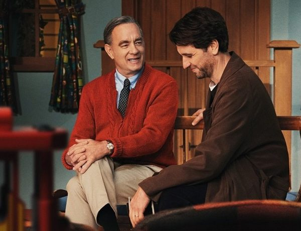 Un amico straordinario: Tom Hanks è Fred Rogers di Mister Rogers' Neighborhood. Il film arriverà nelle sale cinematografiche nel 2020