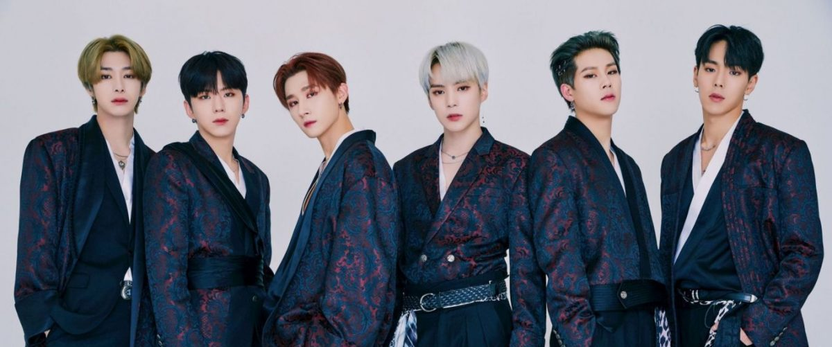 "I Monsta X pubblicano il nuovo singolo, ""Middle of the night"""