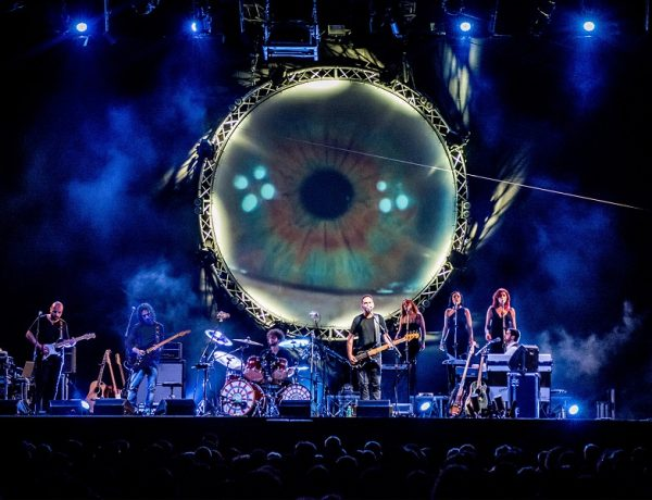 "Il concerto dei Pink Floyd Legend ""The dark side of the moon"", al teatro Augusteo di Napoli lunedì 16 dicembre alle ore 21:00"