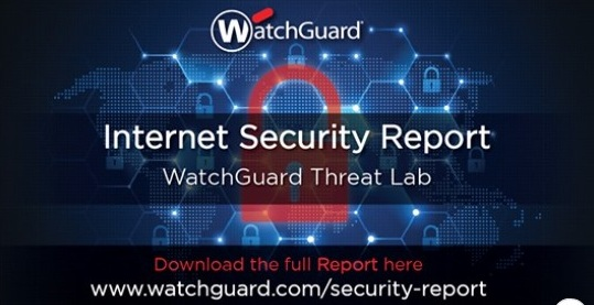 Security Report WatchGuard lancia allerta malware