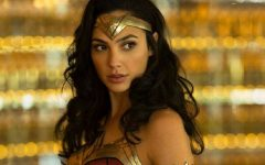 Wonder Woman 1984: slitta l'uscita al cinema