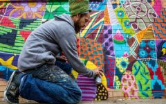 COLOR4ACTION: la street art diventa solidale