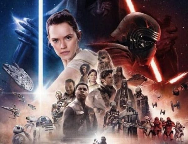 Star Wars: L'Ascesa di SkyWalker da oggi su Disney+
