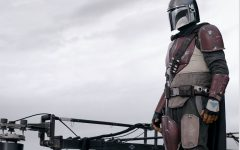 Disney Gallery: The Mandalorian arriva oggi