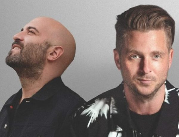 "Negramaro e OneRepublic: in radio ""Better Days"""