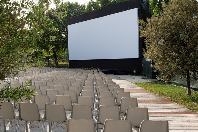 Moviement Village porta il cinema in piazza a Roma