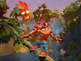 Crash Bandicoot 4 arriva a ottobre per PS4 e Xbox