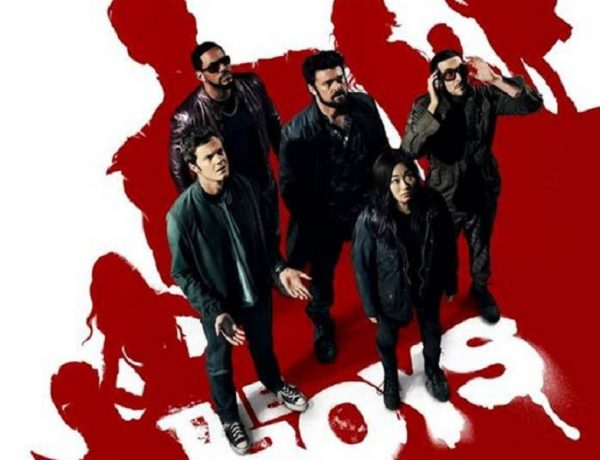 The Boys 2 arriva a settembre su Amazon Prime Video