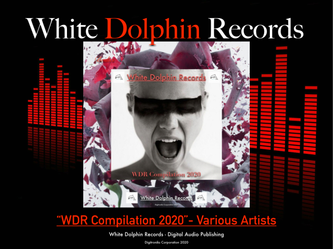Fuori la WDR - Compilation (Various Artists) 2020