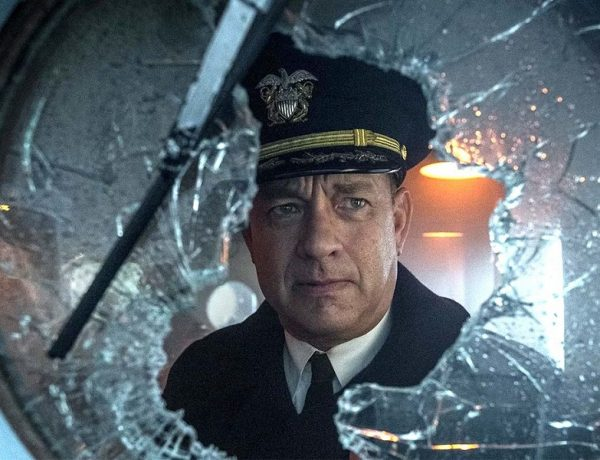 In Greyhound Tom Hanks contro i nazisti