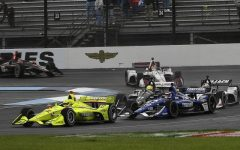 Formula Indy: il Louis Schwitzer Award a Isoclima