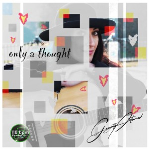 """Georgette Artwood torna con il brano """"Only a Thought"""""""