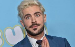 Zac Efron non è più single