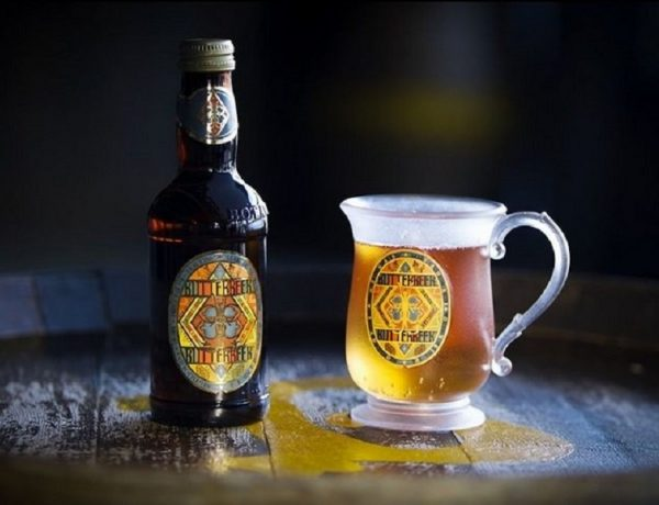 Warner Bros lancia la Burrobirra di Harry Potter